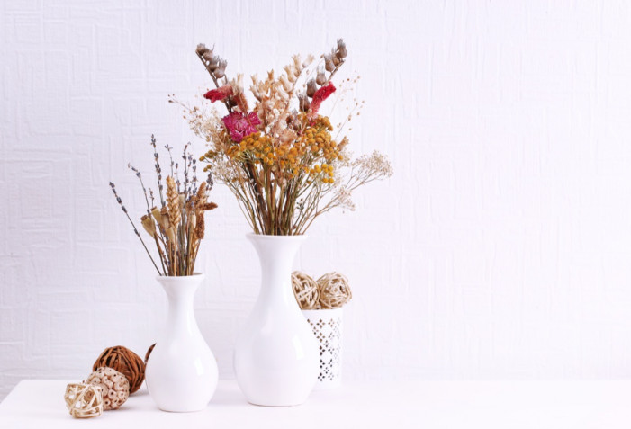 L'arredo per la casa d'autunno: 5 idee