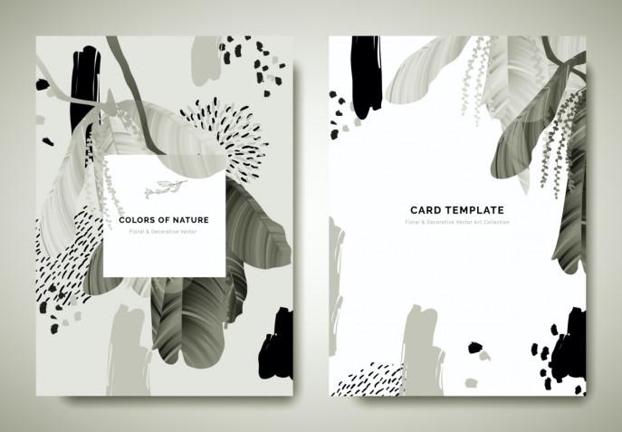Biglietti di auguri da stampare e colorare: 5 design per ogni occasione
