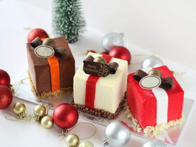 Torte natalizie decorate con pasta di zucchero: 7 idee