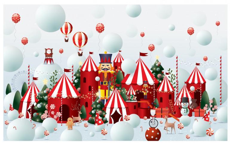 Immagini Vintage Natale.Immagini Natalizie Vintage 7 Design Belli Da Scaricare Donnad