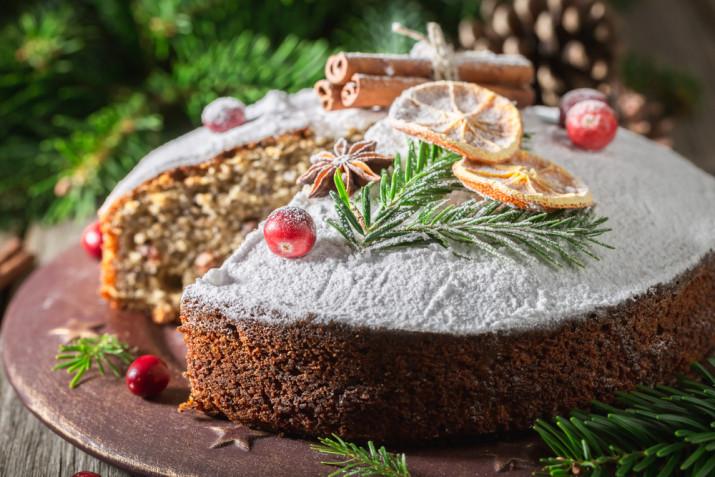 Torte decorate Natale: 9 decorazioni da vedere assolutamente