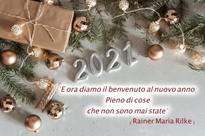 Auguri di Natale 2020 e buon anno 2021: immagini con frasi belle da condividere