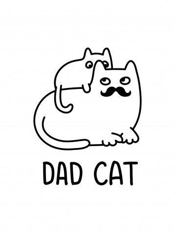 Disegni per la festa del papà: 7 immagini da scaricare gratis