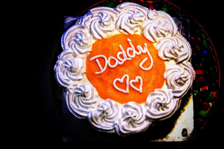 Torta per la festa del papà: 5 decorazioni facili