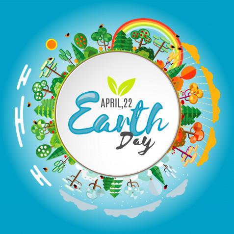 Giornata della Terra: 7 immagini belle da scaricare gratis