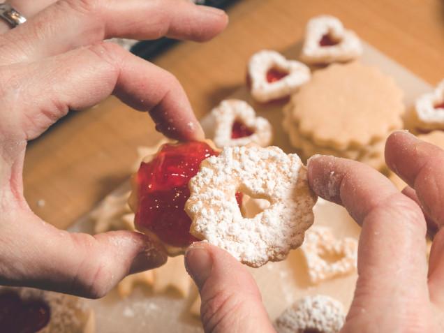 Biscotti per la festa della mamma: 7 decorazioni da fare all'ultimo momento