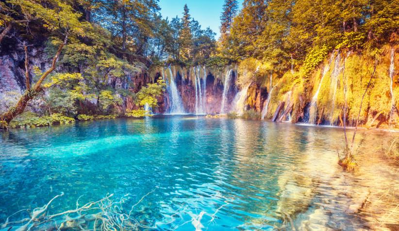 Sfondi desktop paesaggi estivi: 9 immagini gratis bellissime
