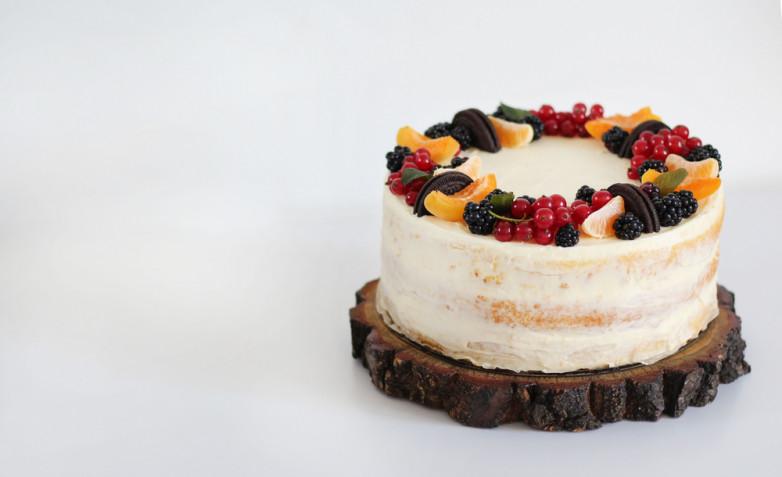 Come decorare una torta con le albicocche: 7 idee per le decorazioni