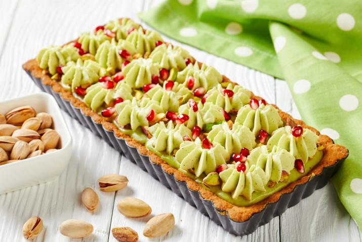 Come decorare una crostata di frutta rettangolare: 7 idee sfiziose