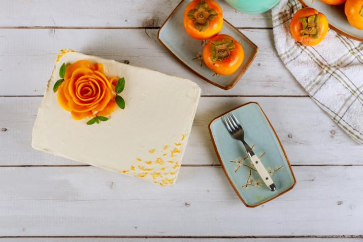 Torte rettangolari decorate con panna: 11 idee per le decorazioni