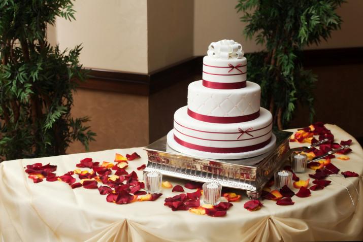 Torta nuziale autunnale: 7 decorazioni da incanto
