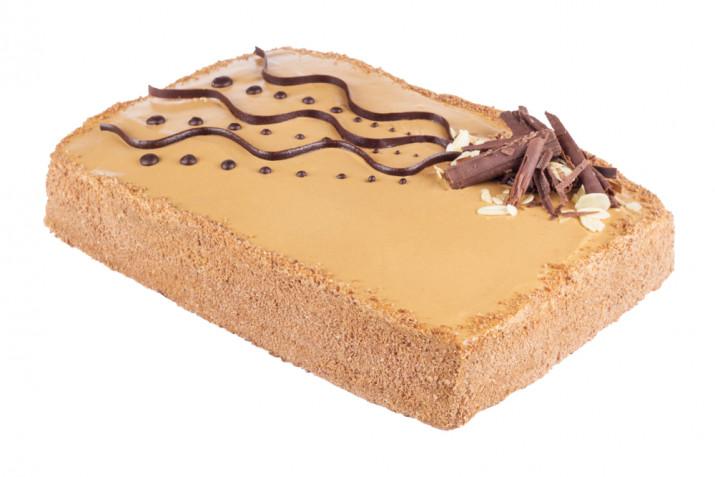 Torte rettangolari decorate con il cioccolato: 7 idee per le decorazioni