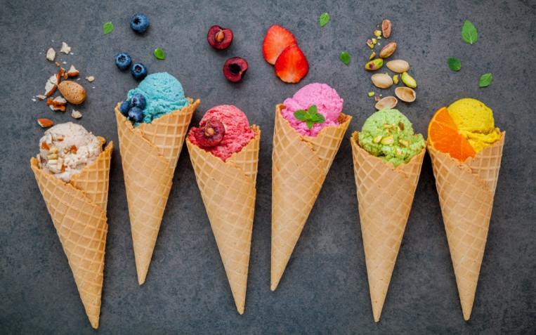 Sfondi per iPhone e smartphone a tema gelato: i più belli da installare