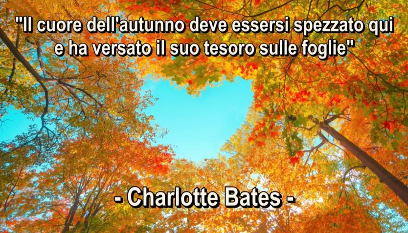 Equinozio d'autunno: le immagini con frasi da condividere