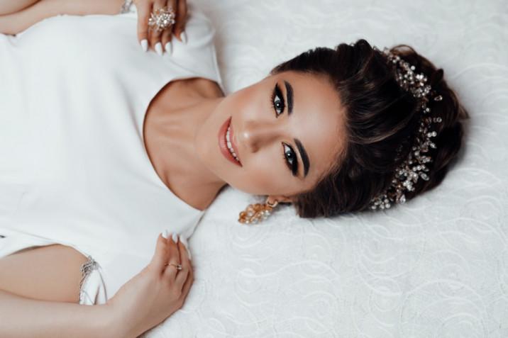 Trucco sposa 2021: i make-up trendy da provare