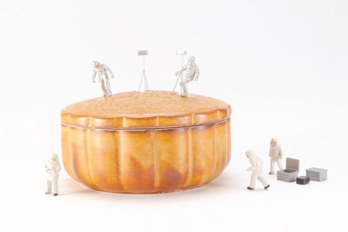 Torte spaziali in pasta di zucchero: 6 idee per le decorazioni