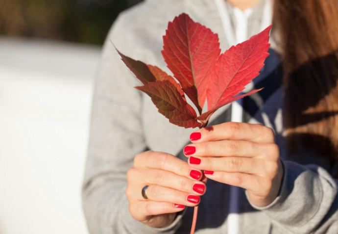 Trend nail art autunno 2021: le decorazioni chic da sfoggiare