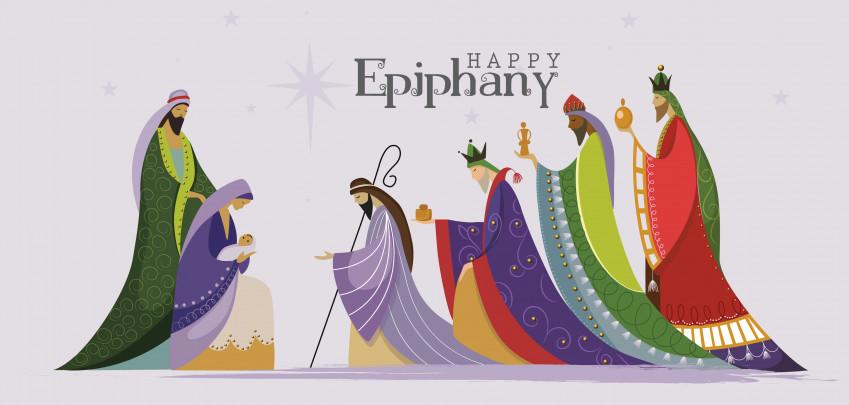 Epifania: 9 immagini gratis da condividere per gli auguri
