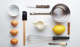 Crostini con caviale di aglio