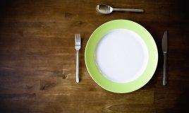 Pasta tonno e lenticchie