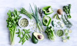 Antipasto di verdure