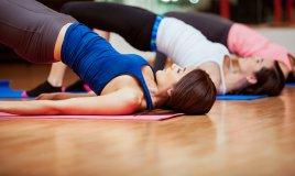palestra fitness dieta donna ginnastica