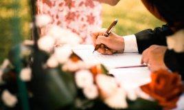 matrimonio preparazione sposarsi scelta coppia sincerità motivazioni vivere assieme