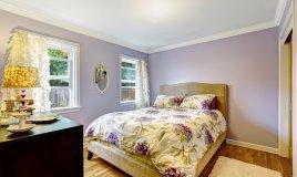 camera da letto illuminazione