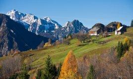 Alto Adige Musi vacanze fattoria natale capodanno