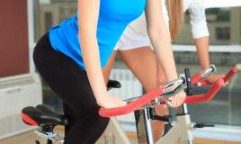 tendenze palestra donna sport