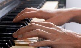 fiati pianoforte strumenti musicali