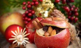 frutta inverno salute donna