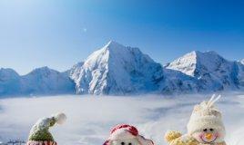 natale in montagna natura offerte