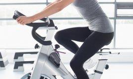mattino fitness ginnastica salute donna