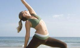 Sport da spiaggia per mantenersi in forma