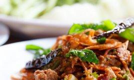 Cucine del mondo thai