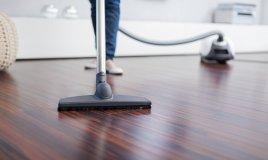 aspirapolvere manutenzione uso sicurezza pulizia pavimenti