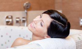 bagno relax pulizia cura detersivo vasca doccia water bidet igiene