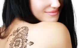 I tatuaggi temporanei per cambiare look ogni giorno