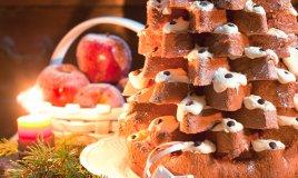 pandoro cioccolato zabaione feste