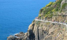 Via dell'amore Cinque Terre Liguria