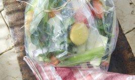 surgelati alimenti cibi frigorifero stagione inverno freezer consigli verdura frutta congelare