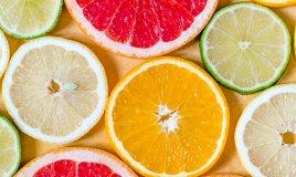 agrumi proprietà salute donna dieta