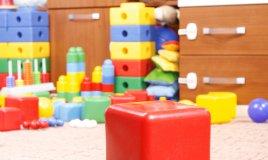sicurezza bambino cameretta sdraietta fasciatoio box