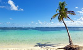 capodanno natale Antille mare caldo Natale spiaggie isole