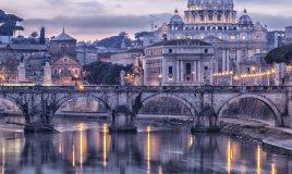 Roma Vaticano Italia weekend