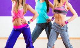 zumba fitness sport danza cardio