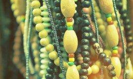 bijoux, talismani, amuleti, simboli, moda, gioielli