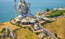India viaggio pace