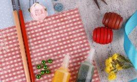 scrapbooking ritagli carta decorazione